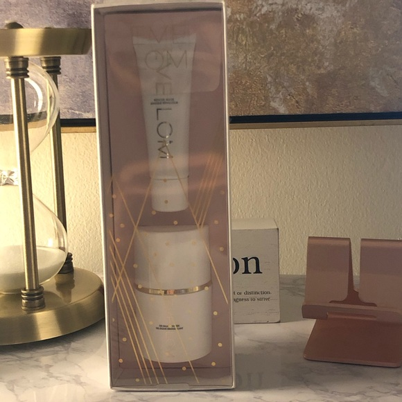 Other - Brand new Evelom face set